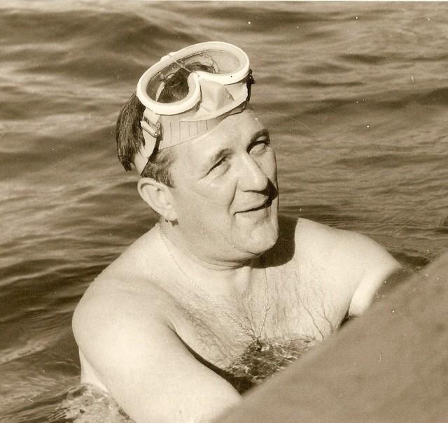 Luigi Ferraro (1914 – 2006)