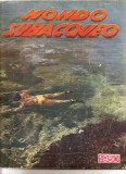 Mondo Subacqueo (Underwater World) cover